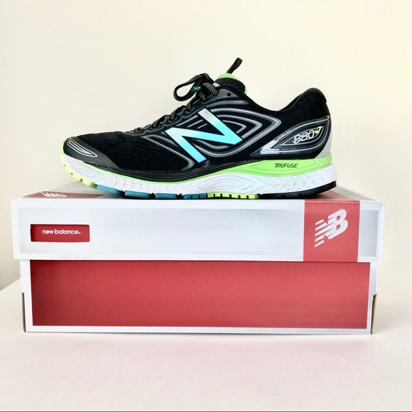 detailed look 35772 33043 ❤️NEW BALANCE❤️Womens Running Shoes 880v7 Trufuse